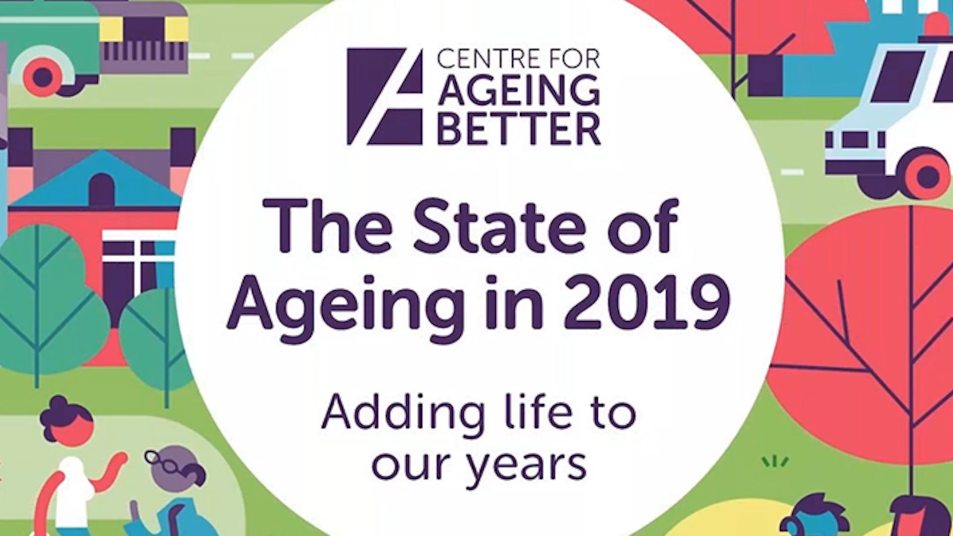 State of ageing webinar