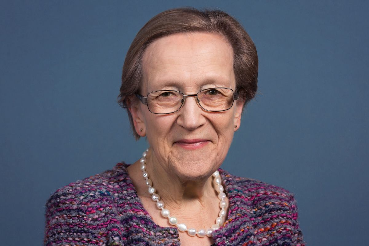 Margaret Dangoor