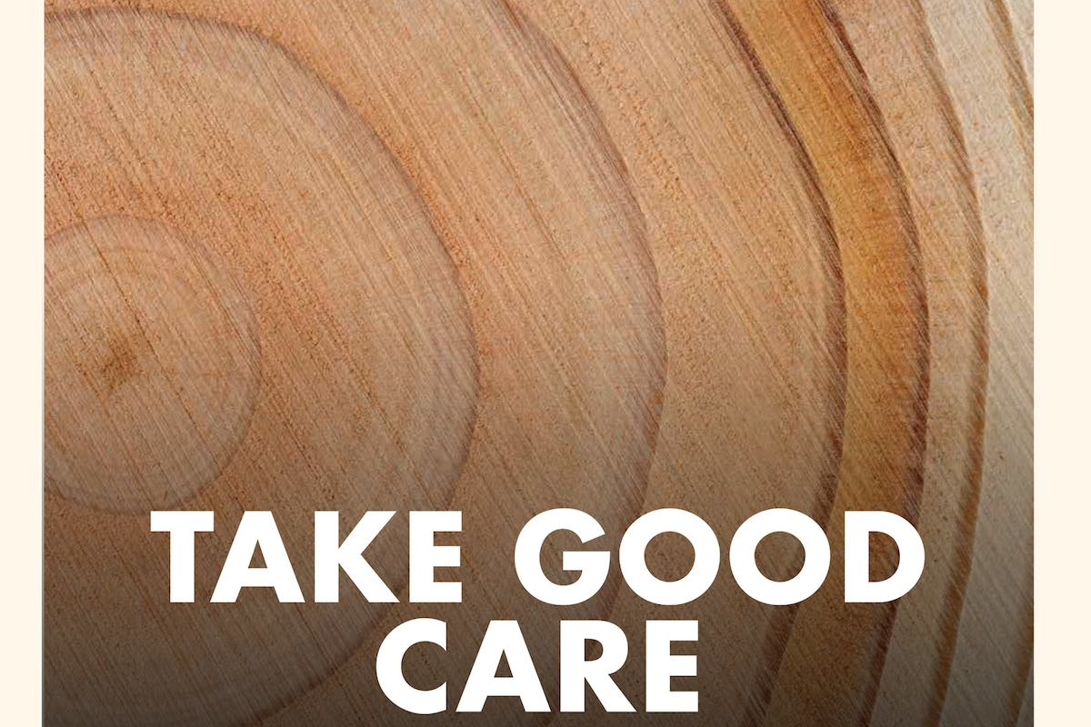Take good care: improving support and wellbeing in later life