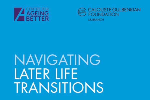 Navigating later life transitions