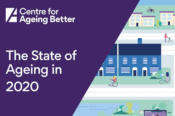 The State of Ageing in 2020
